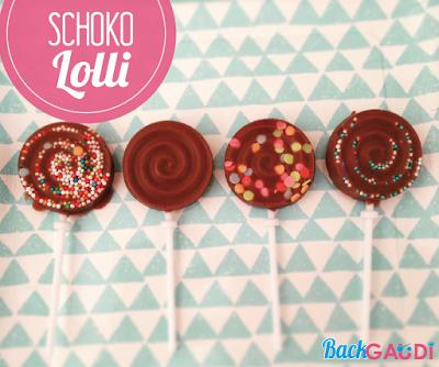 Schoko-Lolli