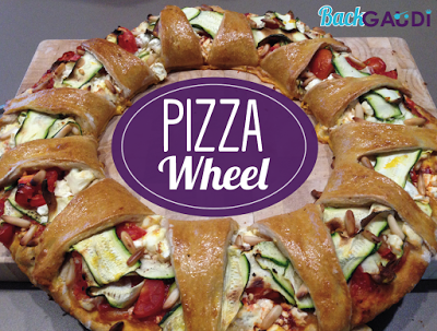 Pizza-Wheel