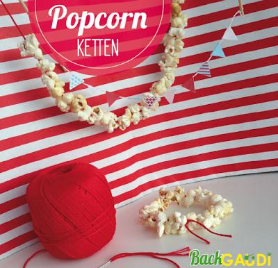 popcorn ketten backgaudi. Black Bedroom Furniture Sets. Home Design Ideas