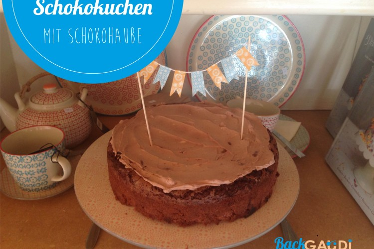 Schoko-Kirschkuchen
