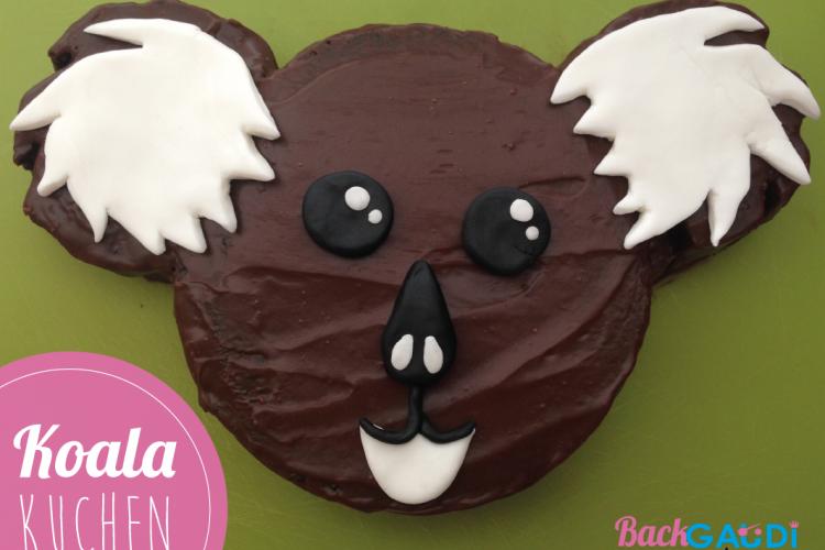 Koala-Kuchen
