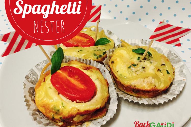 Spaghetti Nester