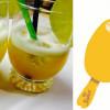 Solero-Kinder-Cocktail (schmeckt wie Solero Eis)
