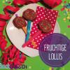 Fruchtige Lollis