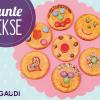 Bunte Kekse