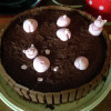 Mousse-au-Chocolat Torte