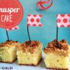 Knusper Cake
