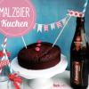 Malzbier-Kuchen