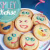 Smiley Kekse