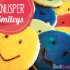 Knusper-Smileys