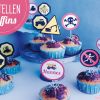 Baustellen-Muffins