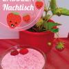 Erdbeer Nachtisch