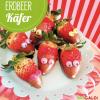 Erdbeer-Käfer