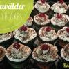 Schwarzwäler-Kirsch-Muffins