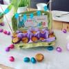 Ostertipp: Minimuffins im Eierkarton