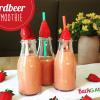 Erdbeer Smoothie