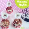 Maulwurf Muffins