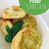Pesto Schnecken