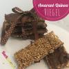 Amarant-Quinoa-Riegel