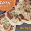 Dinkel-Naan Brot mit und ohne Thermomix