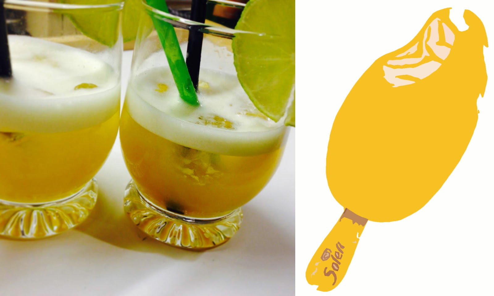eb3d25d3c30 Solero-Kinder-Cocktail (schmeckt wie Solero Eis) – BackGAUDI